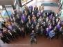2018 Pi Omega Achievement Week Celebration