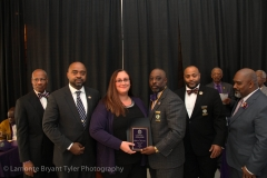 2018 Pi Omega Achievement Week Celebration-33