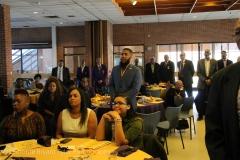 2018 Pi Omega Achievement Week Celebration-61