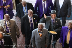 2018 Pi Omega Achievement Week Celebration-65