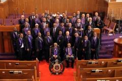 2019 Memorial Service